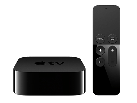 Device - Apple TV