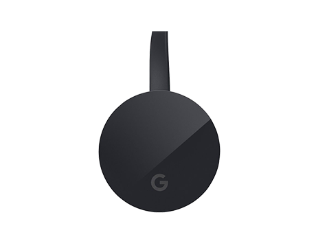 Device - Chromecast